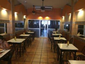 La Ceiba Restaurants