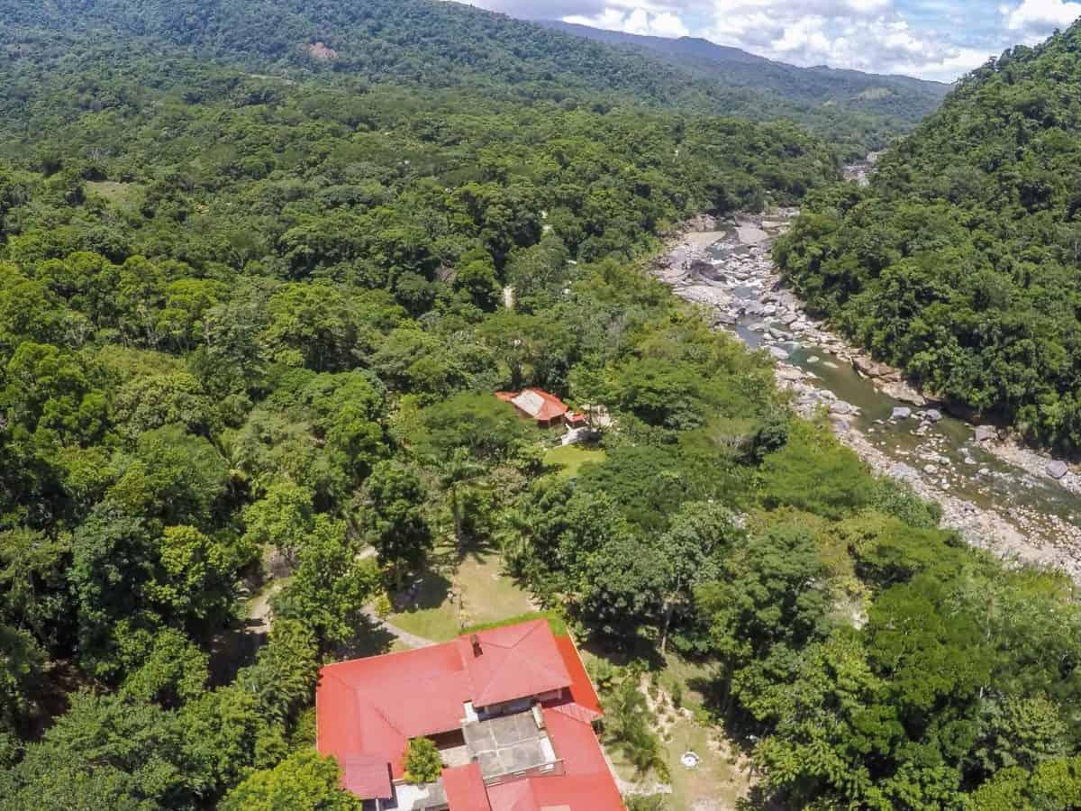 Pico Bonito National Park Tours