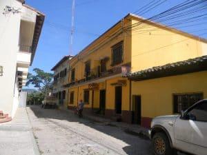 Copan Ruinas Hotels