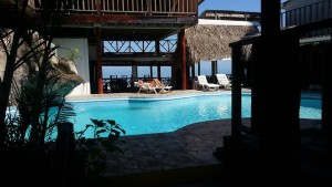 Hotels East of La Ceiba