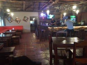 La Ceiba Bars