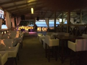 La Ceiba Nightlife