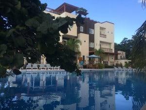 West Bay Beach Hotels