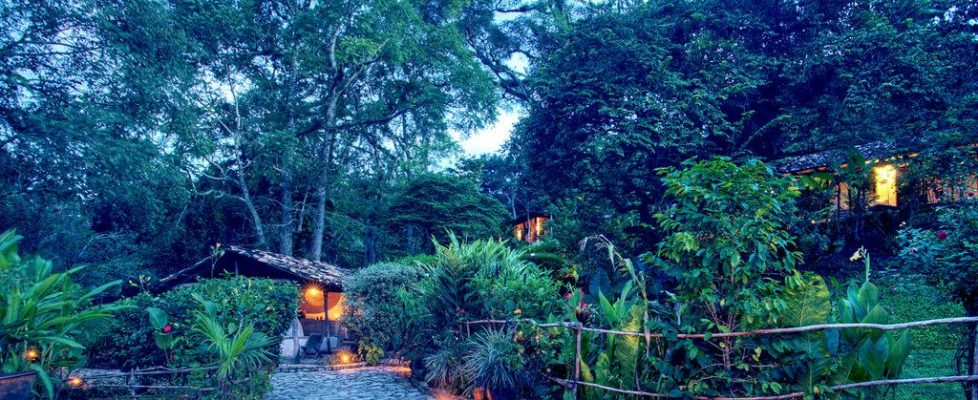 small hotels of Honduras