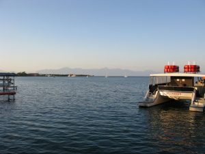 best view in Utila