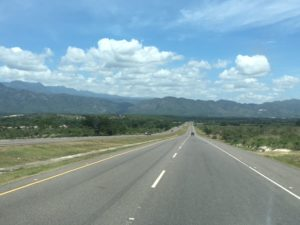 Honduras Highways