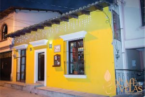 Restaurants in Santa rosa de copan