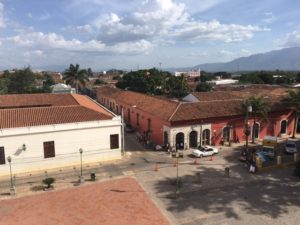 Honduras Central Heartland