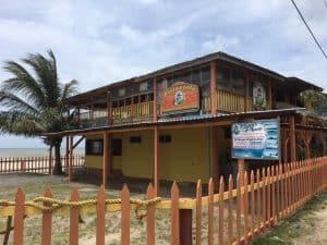 Sambo Creek Restaurants