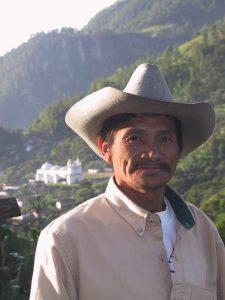 Belen Gualcho