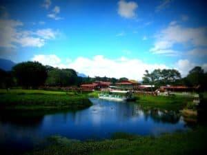 Lake Yojoa Hotels