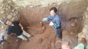 New Maya Archaeological finds in Copan Ruinas
