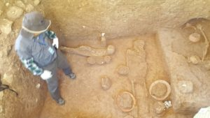 New archaeological finds in Copan Ruinas