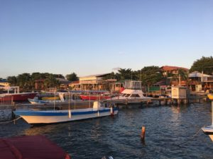 West End Village is an eclectic Roatan Beach Front Community