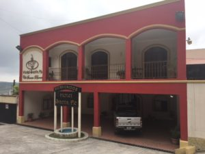 Santa Rosa de Copan Hotels