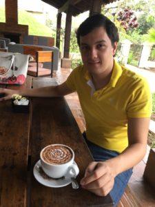Cafe Welchez