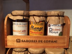 Unique flavors of Honduras