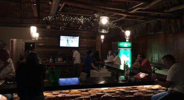 Expatriates Bar and Grill
