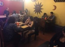 best mexican food in san pedro sula