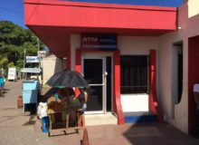 ATM machines in Utila