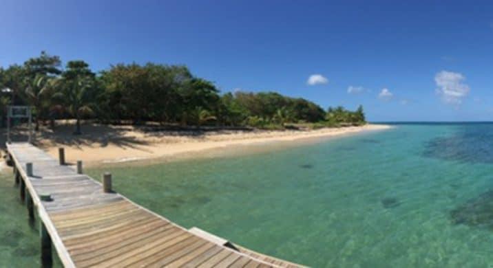 Cam Bay Beach