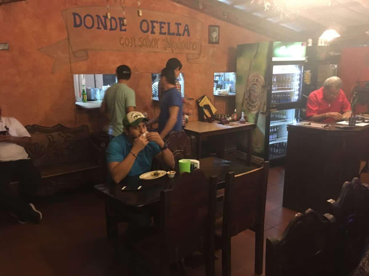 Best Restaurants In San Pedro Sula