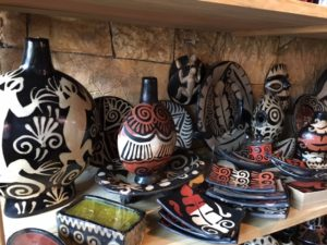 Things to buy in Copan Ruinas