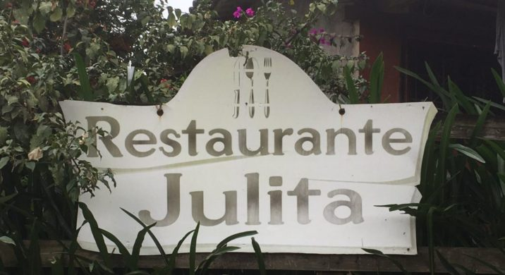rural restaurants in Honduras