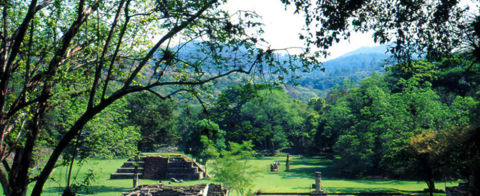 Top sites to visit in Honduras