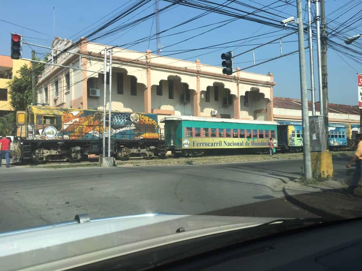 Ferrocarril Nacional de Honduras