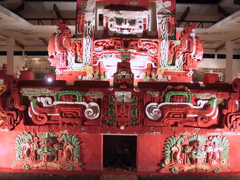 1 The Maya Civilization 10 Facts About Honduras