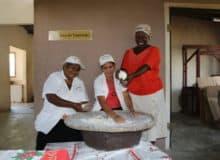 cassava aka casabe