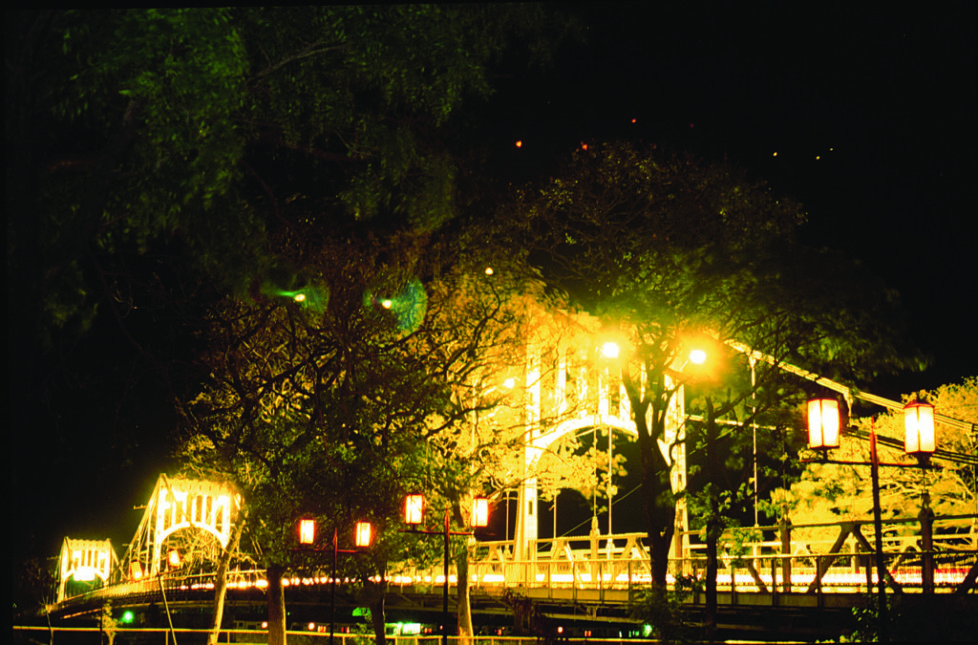 Choluteca River Bridge