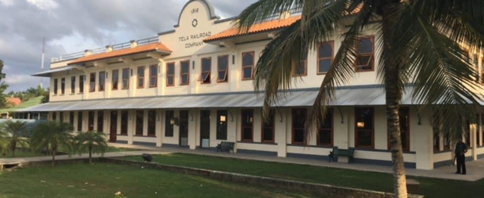 Museum in Tela