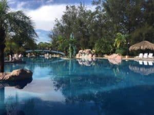 La Ensenada Resort Pool