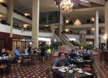 Hotel Copantl San Pedro Sula
