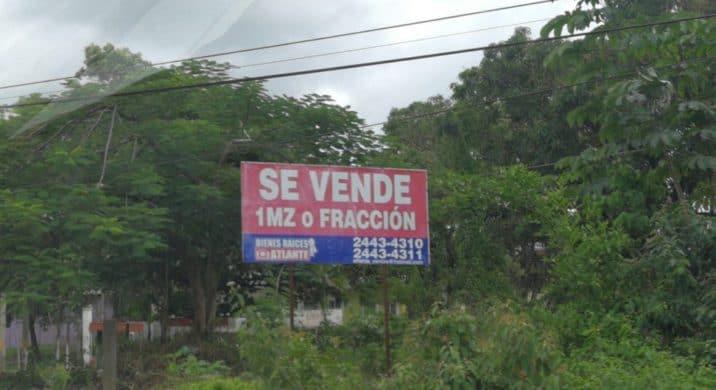 Honduras highways
