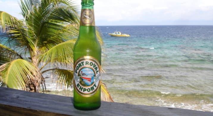 Honduras Beer