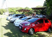 Car Rental in Roatan
