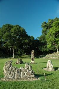 Copan Ruinas, the most magical place in Honduras