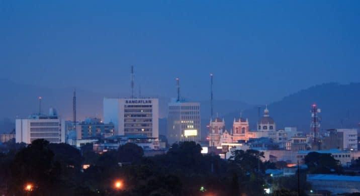 great news from Honduras